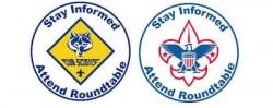 Stay Informed at Roundtable patches