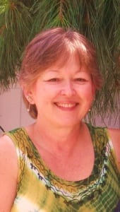 Mary Lynn Capen