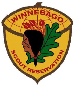 WSR Acorn Logo