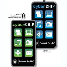 2020x Cyber Chip Program
