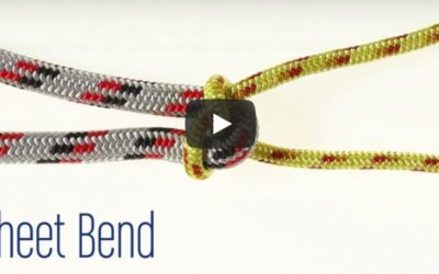 2020x How to Tie 10 Essential Scouting Knots