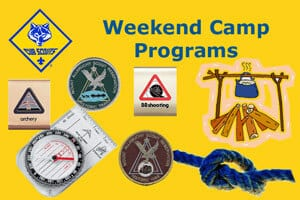 Cub Scout and Boy Scout Opportunities | Patriots' Path Council - Boy